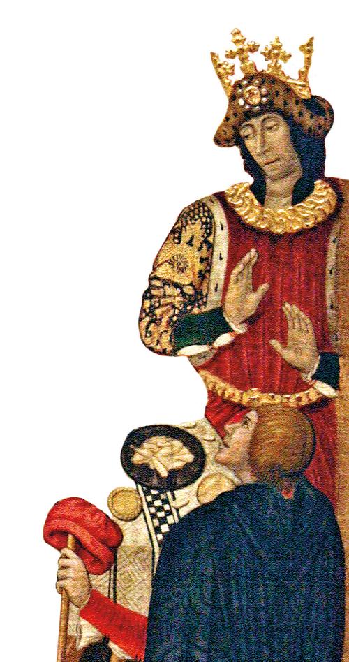 Erode, di Pietro Garcia de Benavarre